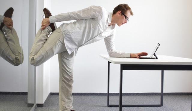 Le bien-être au travail : exercices de relaxation - Heyme