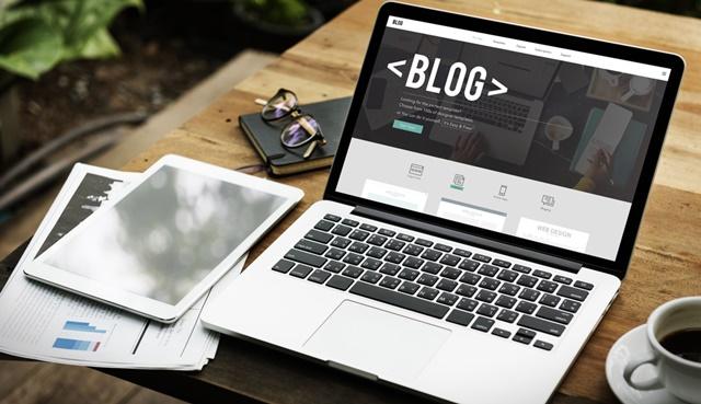 Gagner sa vie avec un blog - Heyme