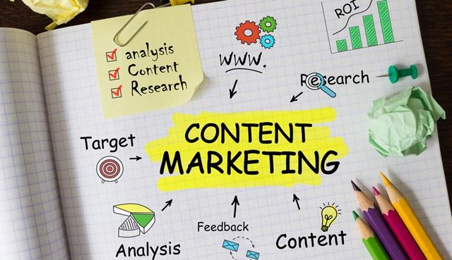 Le guide pour votre stratégie marketing de contenu - Heyme