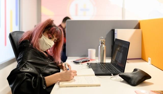 Les freelances face à la COVID-19 - Heyme