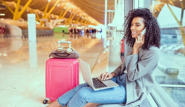Réussir un voyage d'affaires à l'étranger en tant que freelance - Heyme