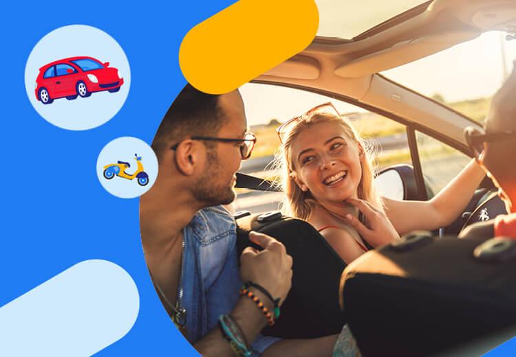 Assurance Auto : des formules XXL à petits prix ! - Heyme