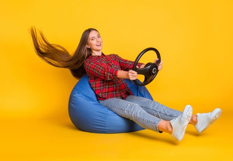 Assurance auto jeune conducteur : roulez jeunesse ! - Heyme