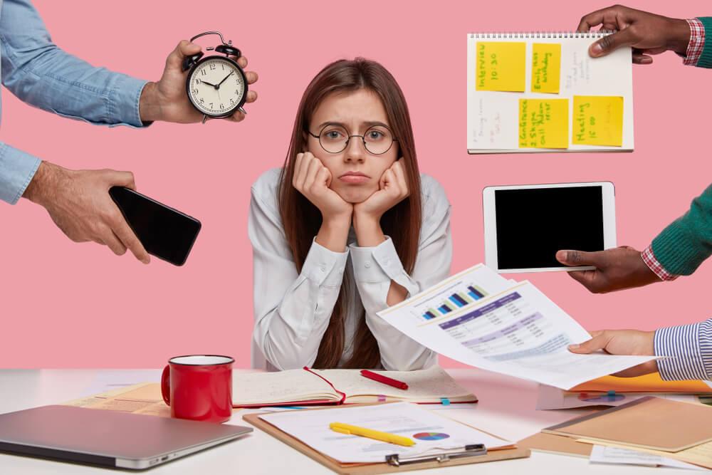 Exams et concours, comment gérer son stress ? - Heyme